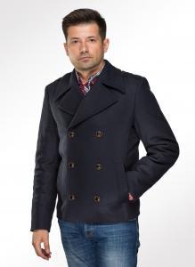 Фото Мужская одежда, ОСЕНЬ 2015, Демисезонные пальто Модель 386-1