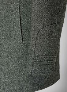 Фото Мужская одежда, ОСЕНЬ 2015, Демисезонные пальто  Модель 36-1