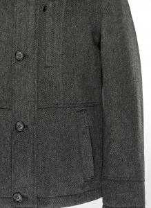 Фото Мужская одежда, ОСЕНЬ 2015, Демисезонные пальто Модель 374-12
