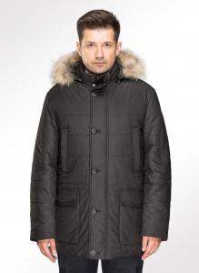 Фото Мужская одежда, ЗИМА 2015/2016, Куртки на синтепоне Модель 936-52-6
