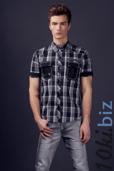 РУБАШКА 212-643 Мужские рубашки в России