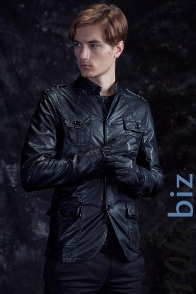 КУРТКА МУЖСКАЯ | PB 113-1612 Куртки мужские на рынке Люблино