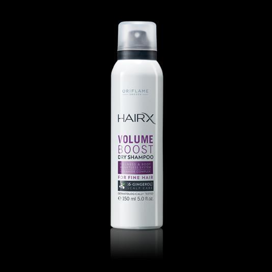 (26676)Сухой шампунь для тонких волос «Эксперт – Максимальный объем»