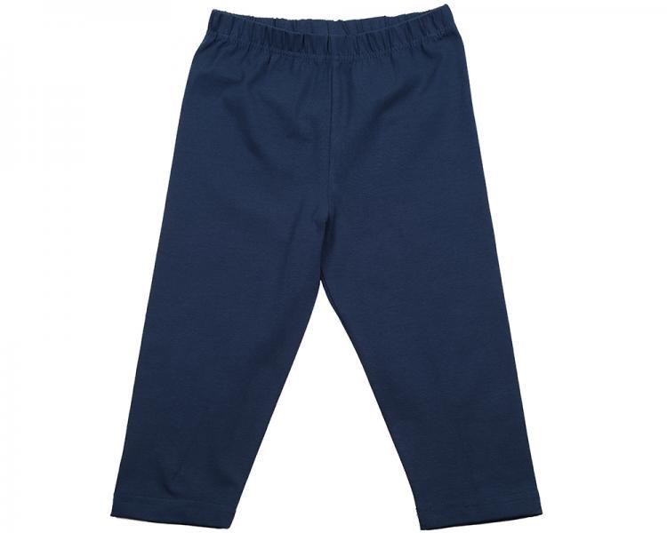 """Бриджи """"Велосипедки"""" (122-146см) UD 0399(5)синий"""