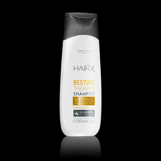 (26642)Шампунь для сухих и поврежденных волос «Эксперт-Восстановление»