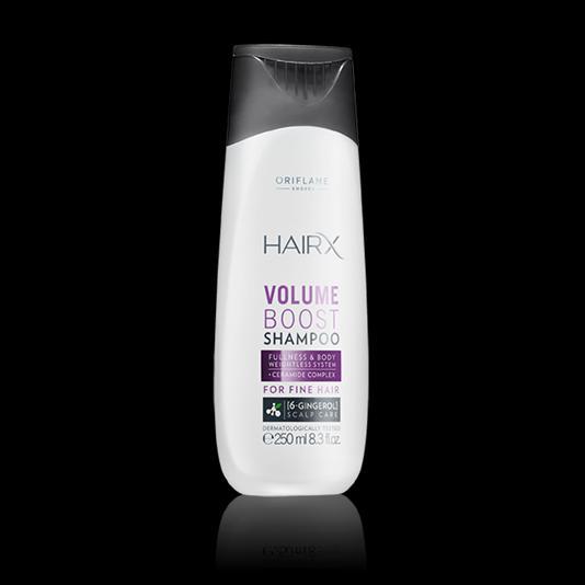(26670)Шампунь для тонких волос «Эксперт – Максимальный объем»