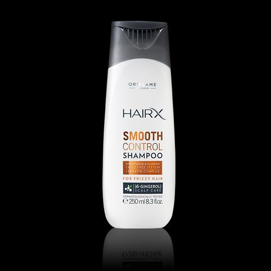 (30066)Разглаживающий шампунь для непослушных волос «Эксперт – Шелковая гладкость»