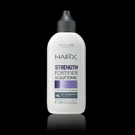 (30182)Укрепляющий тоник-уход для корней волос «Эксперт – Красота и сила»