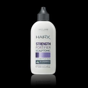 Фото Шампуни,кондиционеры для волос, Шампуни (30182)Укрепляющий тоник-уход для корней волос «Эксперт – Красота и сила»