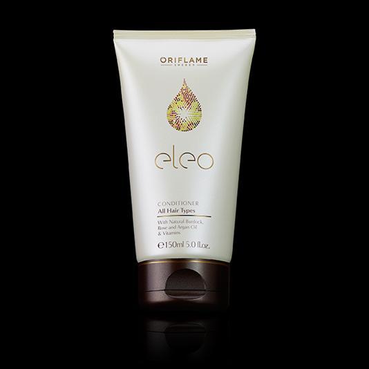 (31610)Кондиционер для волос Eleo