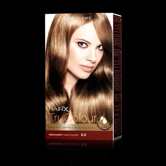 (25421)Cтойкая краска для волос «Цвет-Эксперт»