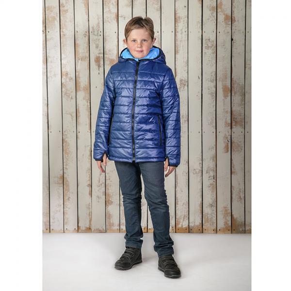 Куртка для мальчика 4м3814