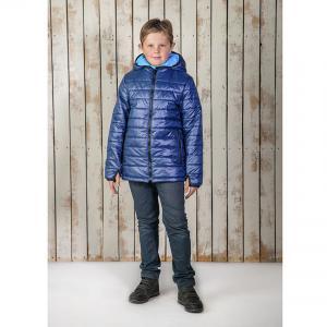 Фото Коллекция Весна-Осень для мальчиков, Куртки / Жилеты Куртка для мальчика 4м3814
