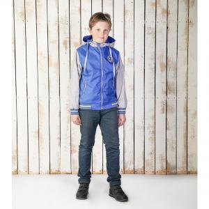 Фото Коллекция Весна-Осень для мальчиков, Ветровки/Плащи Ветровка для мальчика 4л2014