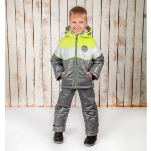 Фото Коллекция Весна-Осень для мальчиков, Комплекты/Комбинезоны Комплект для мальчика 7м3514