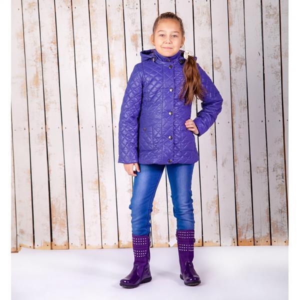 Куртка для девочки 4м3314