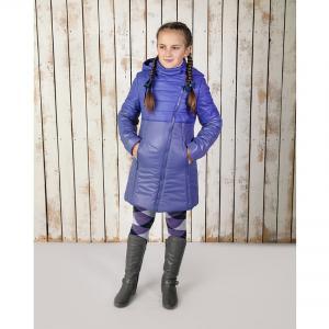 Фото Коллекция Весна-Осень для девочек, Пальто/Полупальто Полупальто для девочки 5м1914