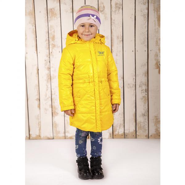 Пальто для девочки 6м2114