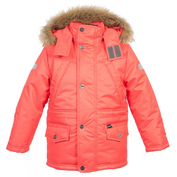 Куртка для мальчика 4з0715