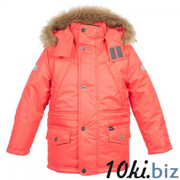 Куртка для мальчика 4з0715 Куртки зимние, пуховики для мальчиков в России