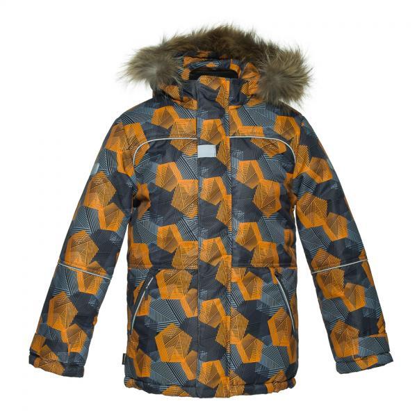 Куртка для мальчика 4з1714