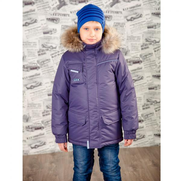 Куртка для мальчика 4з0914