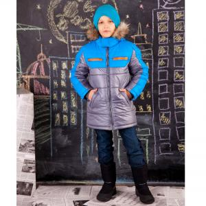 Фото Коллекция Зима для мальчиков, Куртки Куртка для мальчика 4з1014