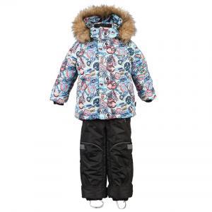 Фото Коллекция Зима для мальчиков, Комплекты/Комбинезоны Комплект для мальчика 7з1615