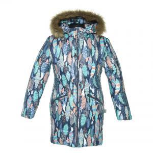 Фото Коллекция Зима для девочек, Пальто/Полупальто Полупальто для девочки 5з1015