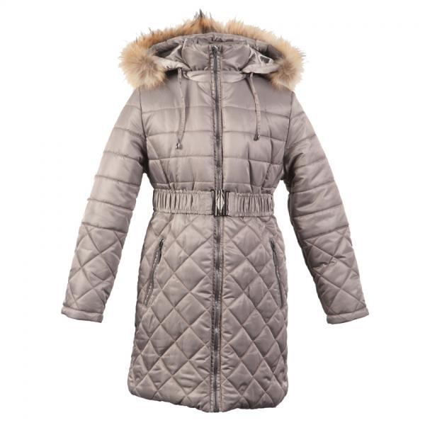 Пальто для девочки 6з1115