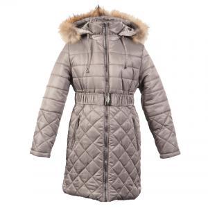 Фото Коллекция Зима для девочек, Пальто/Полупальто Пальто для девочки 6з1115