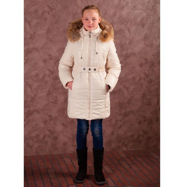 Пальто для девочки 6з0214