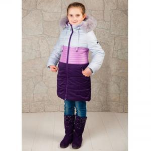 Фото Коллекция Зима для девочек, Пальто/Полупальто Пальто для девочки 6з0414
