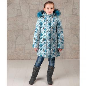Фото Коллекция Зима для девочек, Пальто/Полупальто Пальто для девочки 6з1114