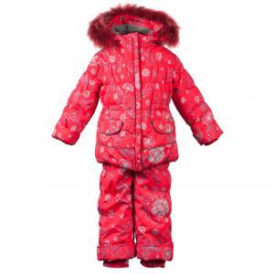 Фото Коллекция Зима для девочек, Комплекты/Комбинезоны Комплект для девочки 7з0615