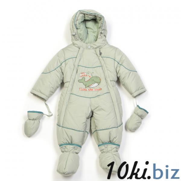 Комбинезоны Kiko 2651 Комбинезоны для новорожденных в России