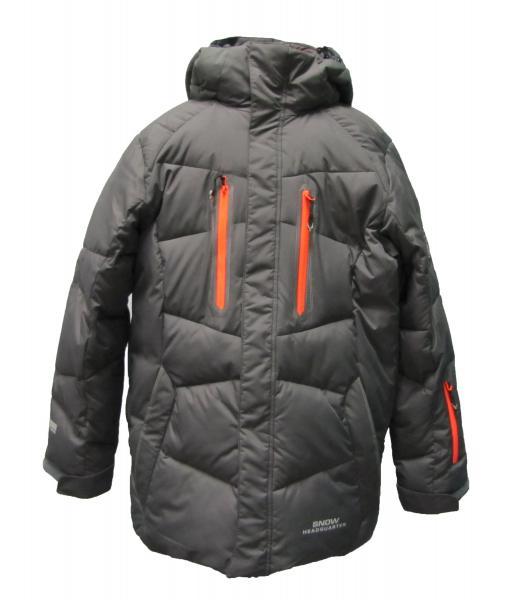 Куртки девочки Kiko Т8055