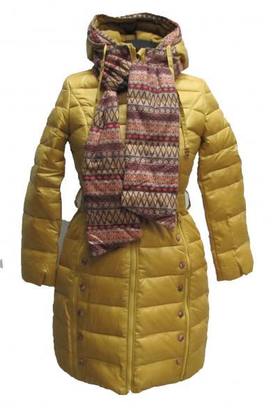Куртки девочки Kiko 3733