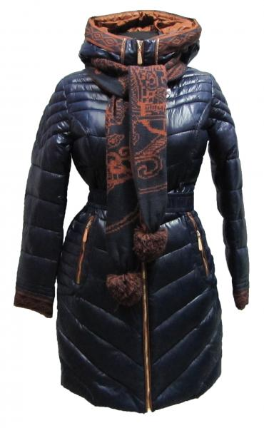 Куртки девочки Kiko 1420110