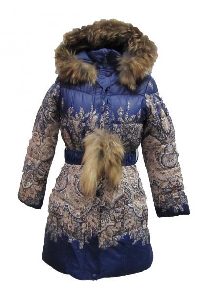 Куртки девочки Kiko 3740