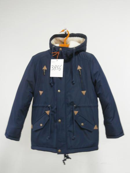 Куртки мальчики Kiko 3856Б