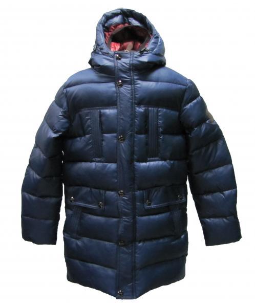 Куртки мальчики Kiko 3845Б
