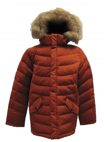 Куртки мальчики Kiko 3846