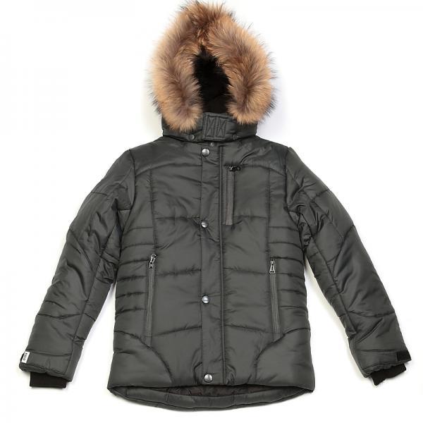 Куртки мальчики Kiko 3438