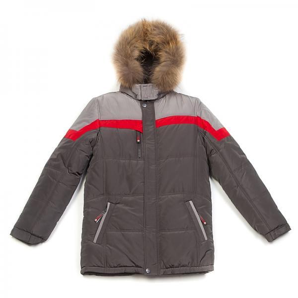 Куртки мальчики Kiko 3456 Б