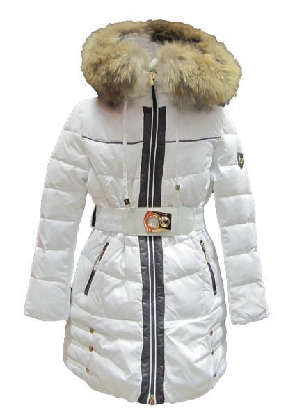 Пальто девочки Kiko 3719