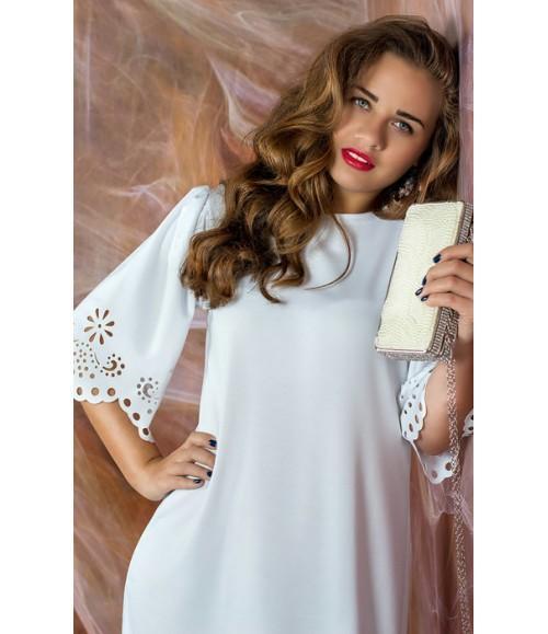 Платье Николь (4 цвета)