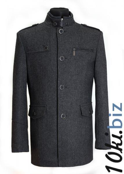 Sainy - 061 дакота Пальто мужское на рынке Люблино