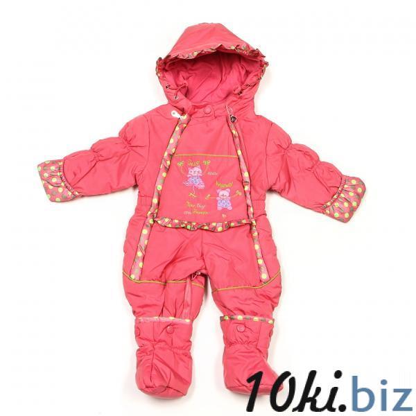 Комбинезоны Kiko 2368 Комбинезоны для новорожденных в России