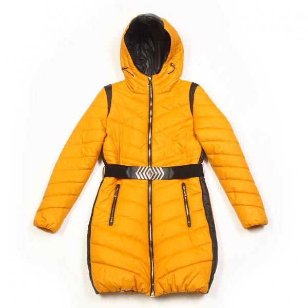 Пальто девочки Kiko St1296